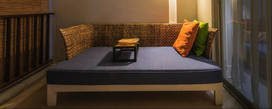 skab - daybed
