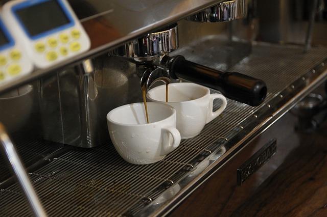 Kaffekursuset